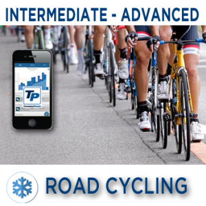 Winter Base FTP/Power Threshold Foundation 12 Weeks Intermediate/Advanced