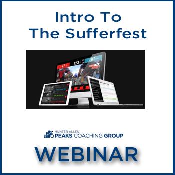 Webinar - Intro To The Sufferfest