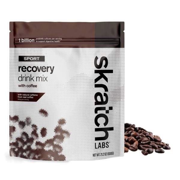 Skratch Coffee Recovery
