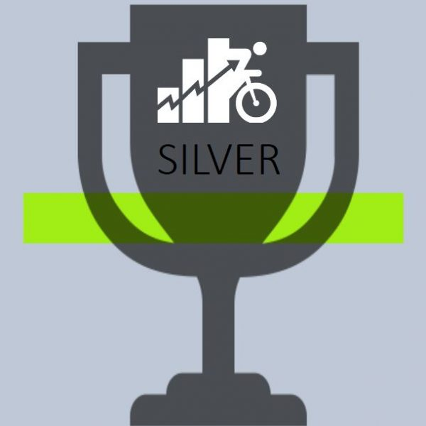 silver cycling coaching