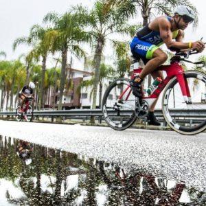 Swim   Bike   Run
