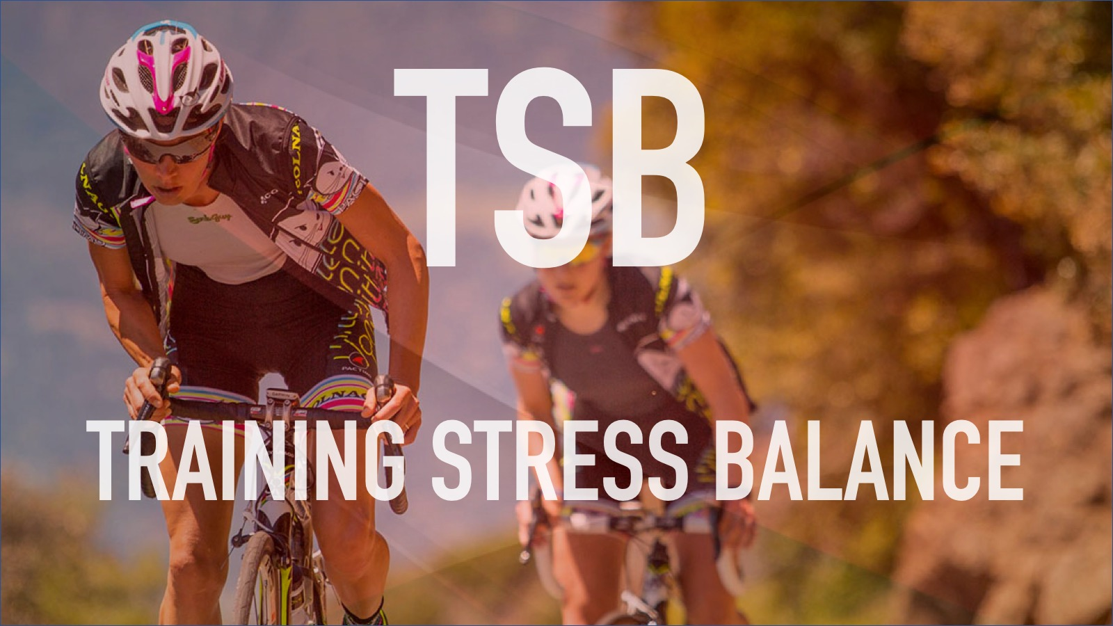Training Stress Balance (TSB)