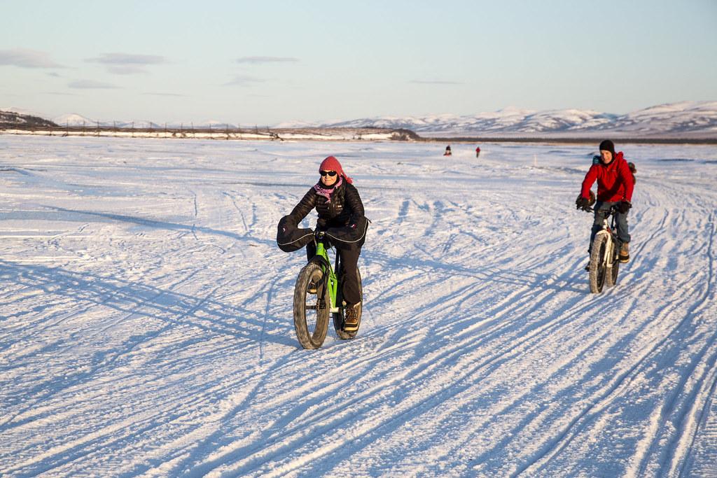 four keys to winter training
