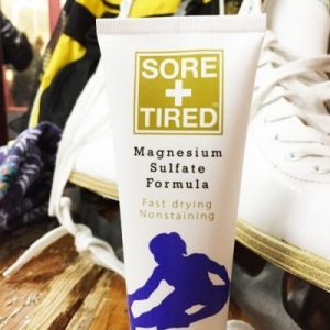 Sore+Tired Gold