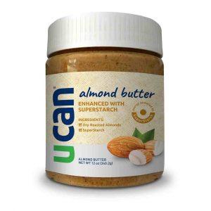 Ucan Almond Butter